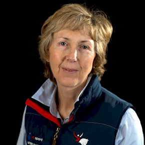 Caroline Griffith Podium Potential Lead & Dressage Discipline Co-Ordinator