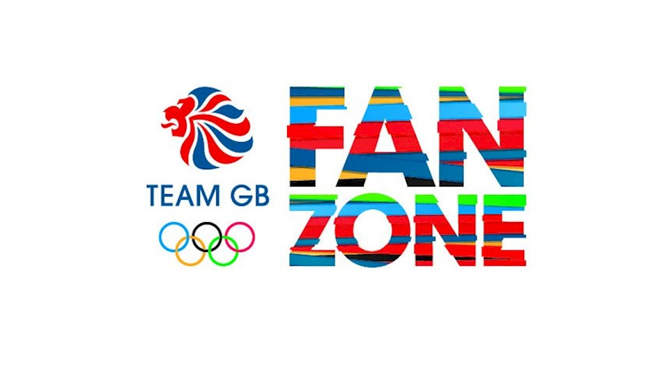 Have a go at Horse Riding at Team GB FanZones this summer